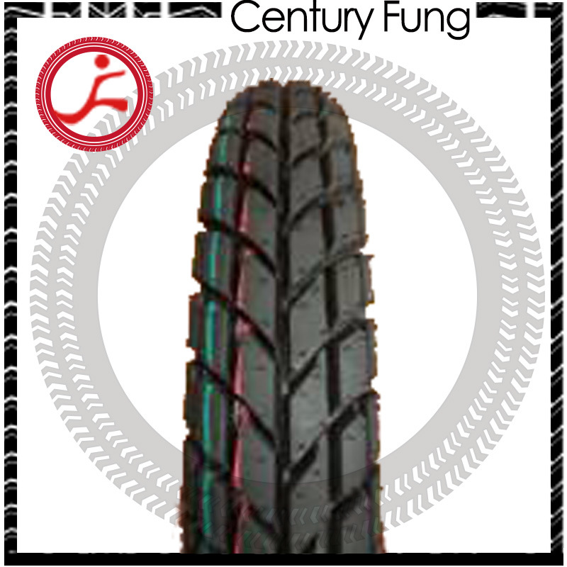 Best Selling Motor Tire Manufactur, Wholesale Motorcycle Tire Anti Puncture, 110/90-17