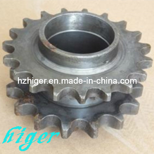 Auto Starter, Motorcycle Spare Parts (HG816)
