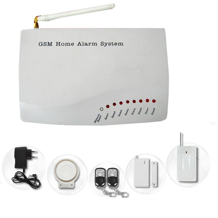 Wireless Alarm Door Sensors http://garyylleo.en.made-in-china.com/product/NoYEAhMGOeRU/China-GSM-SMS-Alarm-System-with-Wireless-Door-Sensor-and-Built-in-Battery-KL-M30-.html