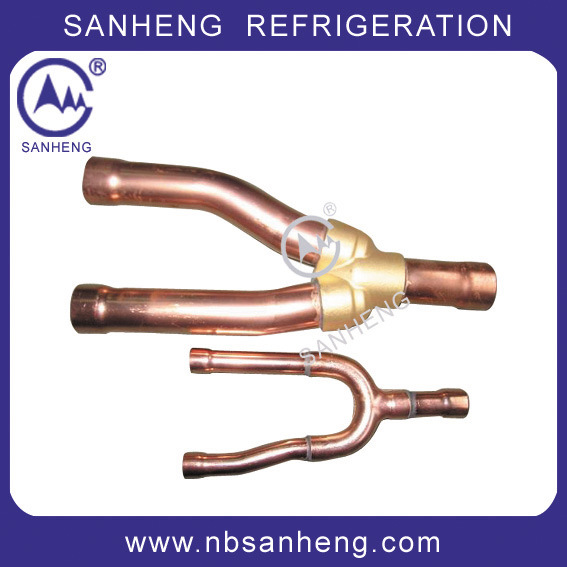 Mechanical Flange Fitting Reducer