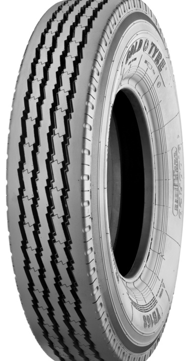 All Steel Radial Truck Tyres (PG268)