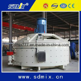 Ce Quality Max500 Planetary Concrete Mixer with Vertical Shaft