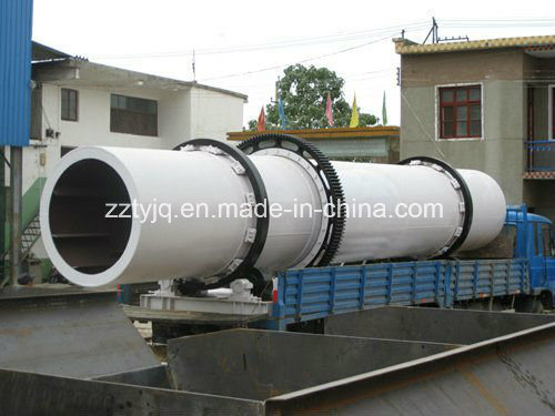 Widely Application High Performance Rotary Dryer