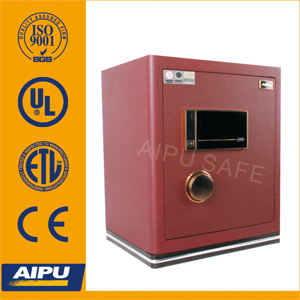 High End Home and Offce Finger Print Safes /Biometric Safe (450 X 390 X 330 mm)
