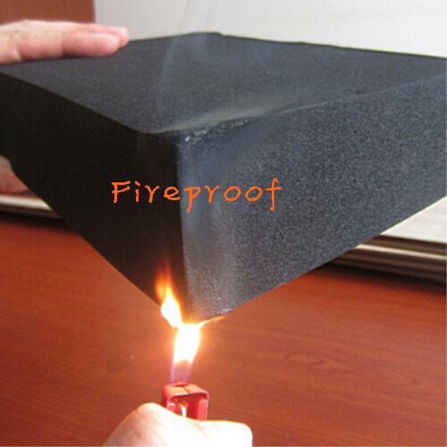 Cr Foam Neoprene Foam with The Perfect Fire-Proof