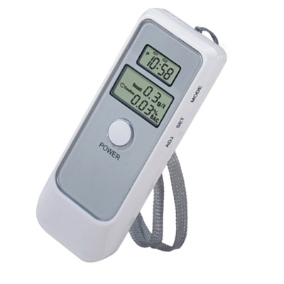Digital Display Alcohol Tester (HS-T084)