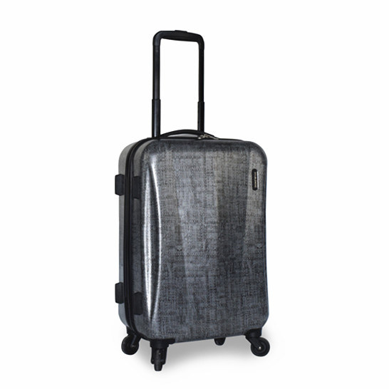 2017 New Design ABS Trolley Travel Suitcase