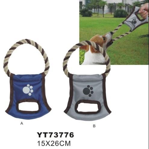 Cartoon Animal Sex Dog Toy for Dog (YT73776)
