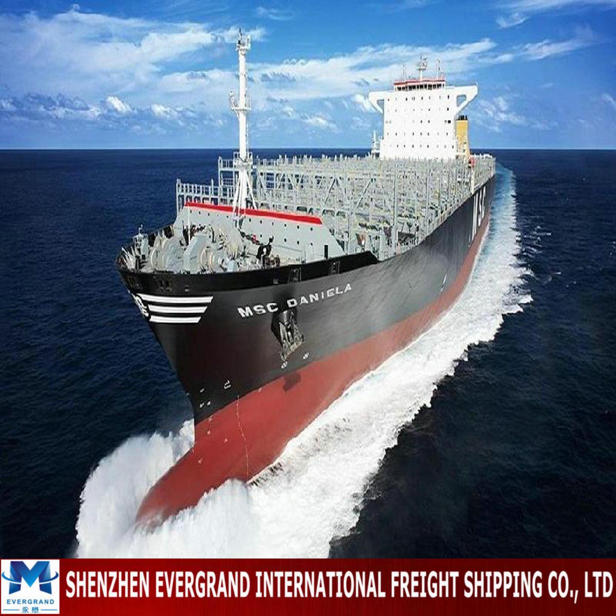 China Shipping Buyer Consolidation to Zimbabwe