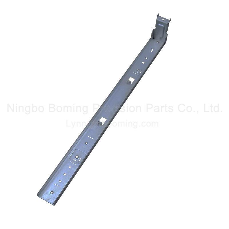 OEM Precision Stamping Part of SPCC Metal Box