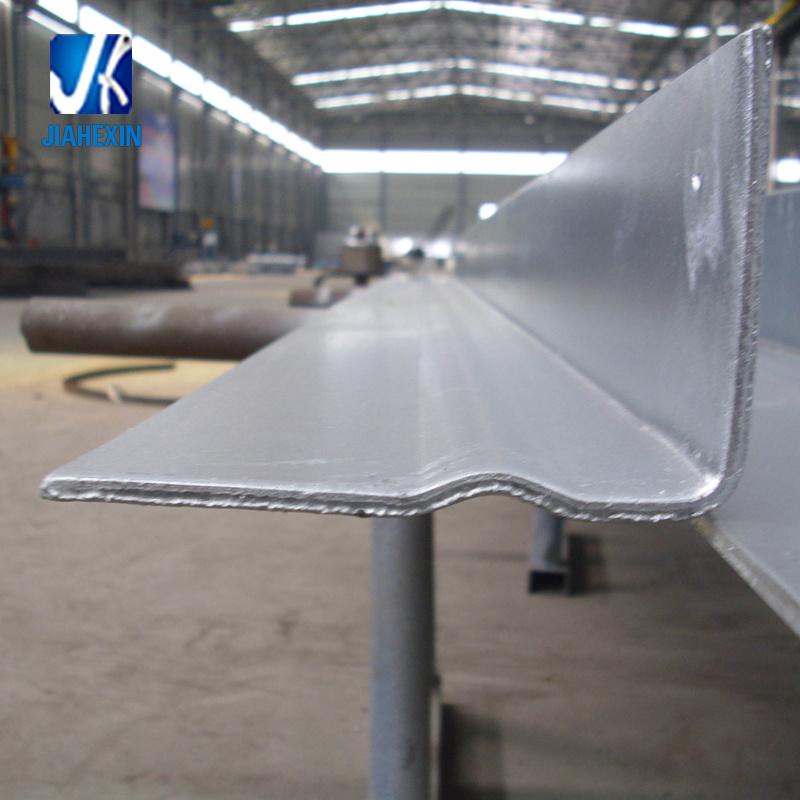 Prime Galvanized Folded & Bending Angle