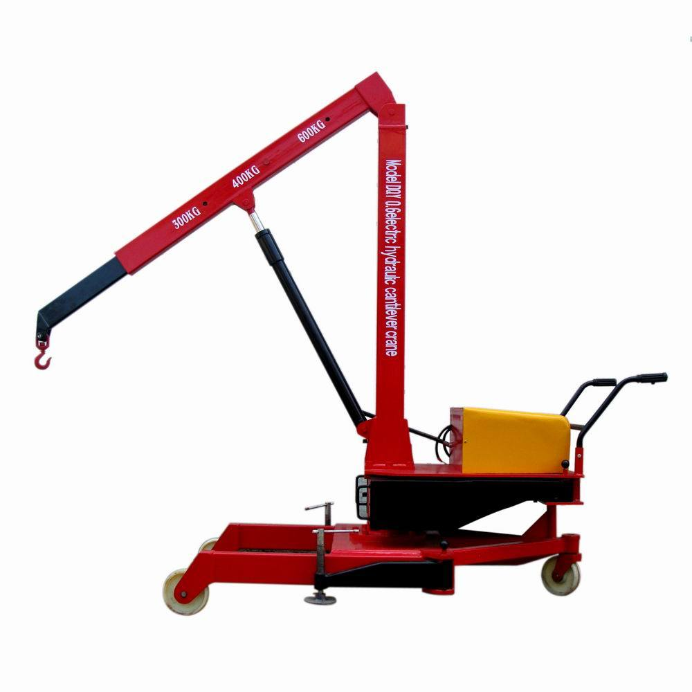 China Shop Crane Jib Crane Micro Crane China