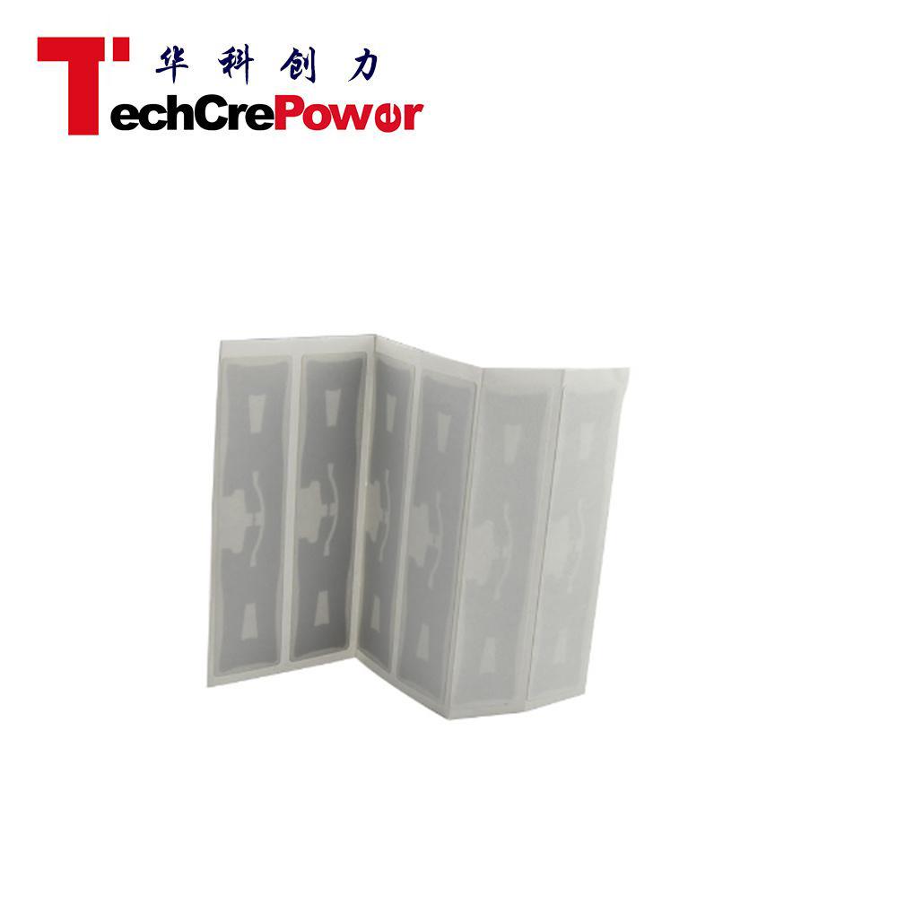 Tag-It Ti256 RFID Label 4 13.56MHz High Quality 13.56MHz Hf RFID Label, RFID Tag, RFID Sticker