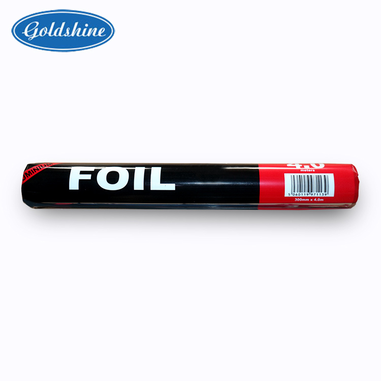 Aluminum Foil Roll for Food Packing