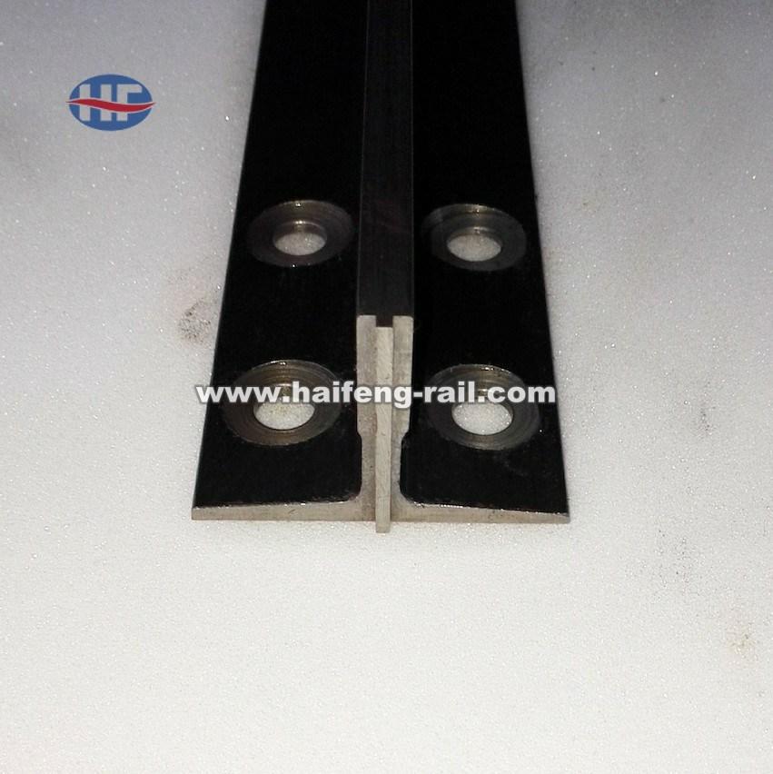 Good Quality Best Price Elevator Guide Rail, T78/B