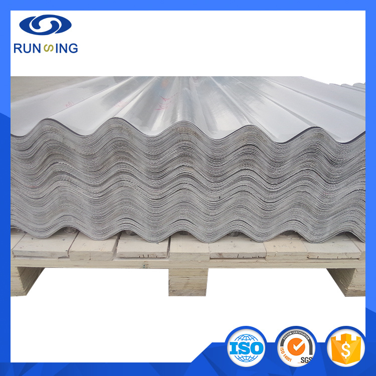 FRP Corrugated Panel for Cooling Tower Panel