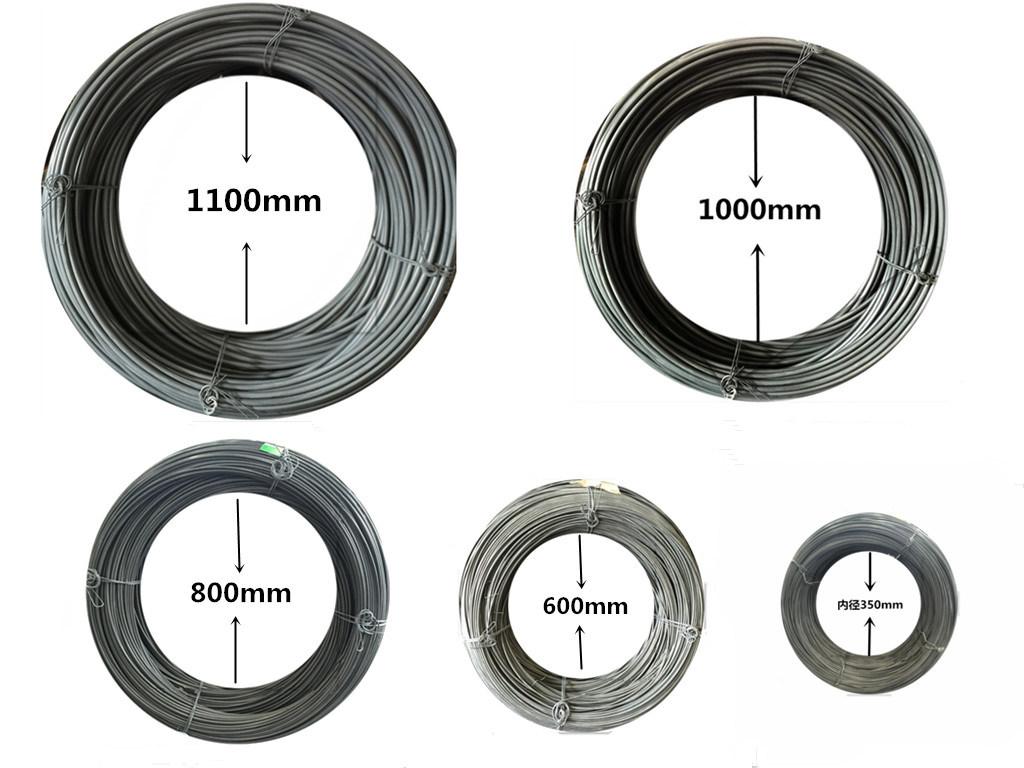 Cold Heading Steel Wire Ml08al for Fasteners