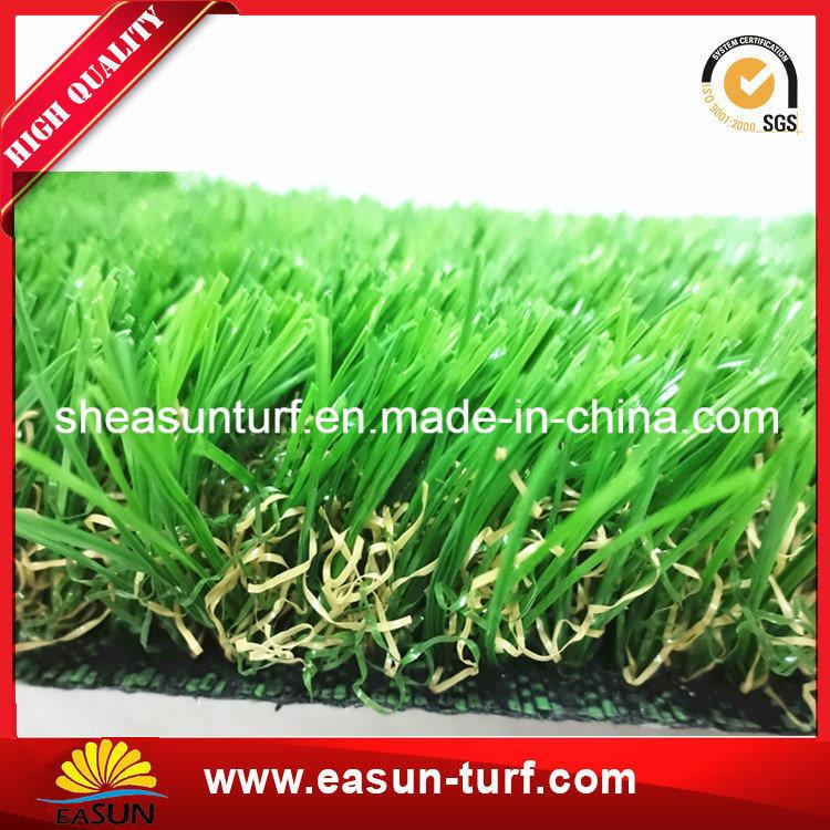 Balcony Soft Artificial Grass of Roll Mat