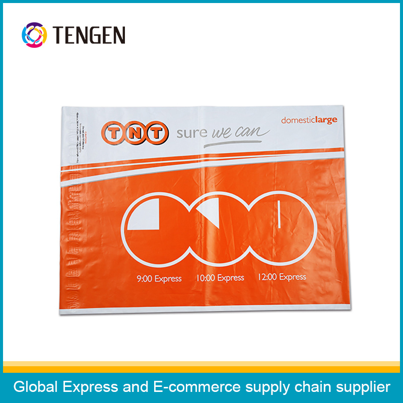 OEM Self Adhesive Light Proof Courier Bags