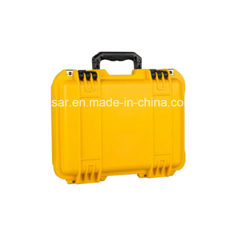 4CH Mini Suitcase Handheld and portable Antenna Uav Drone Jammer