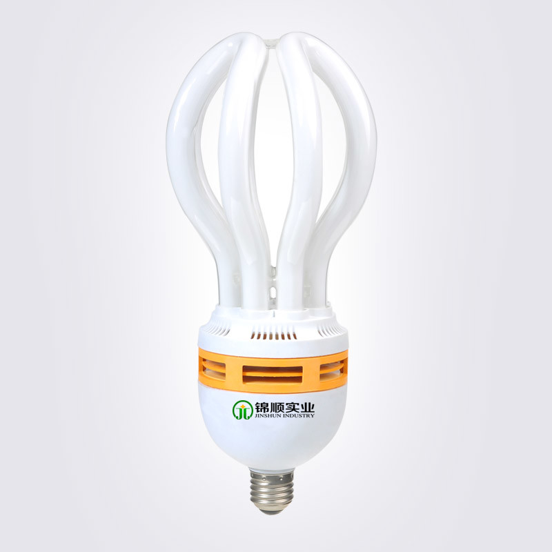 18 Watt Halogen Lotus Lamp Fluorescent Bulb Lighting