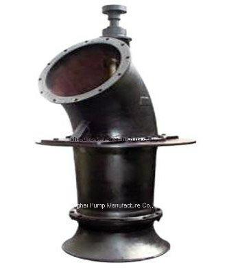 Vertical High Efficient Axial Flow Pump