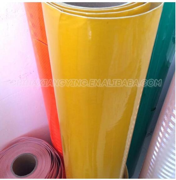 1.22m Width High Visibility Diamond Grade Micro Prismatic Reflective Film
