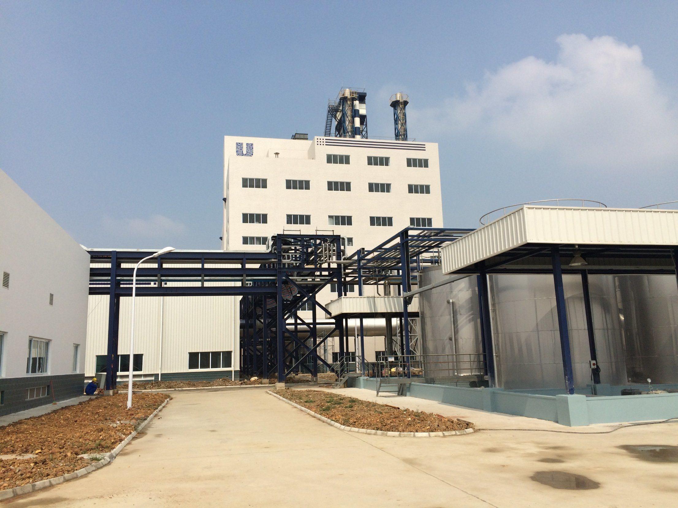 Exclusive Unilever Technology Detergent Powder Production Line