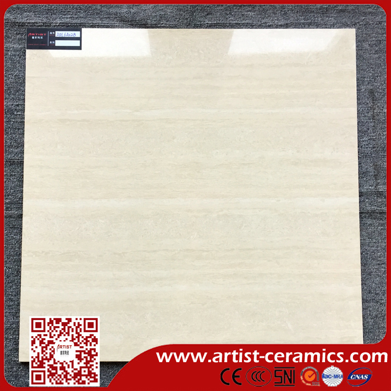 Double Loading Tile Interior Nano Tiles- Grain Line Stone
