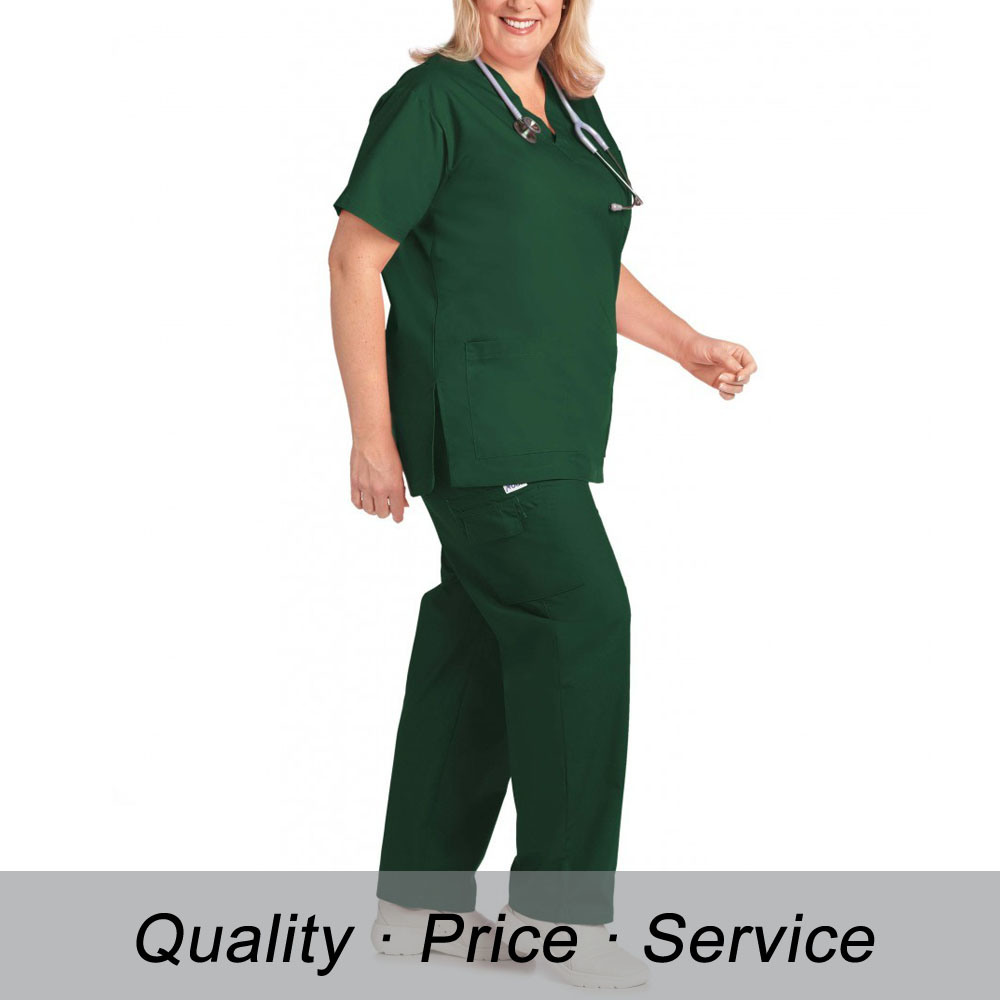 Fashion Design Customized Cheap and High Quality Workwear