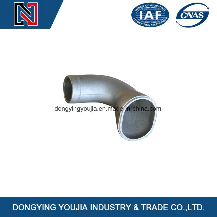 Hot Sale OEM Casting Pipe Fittings