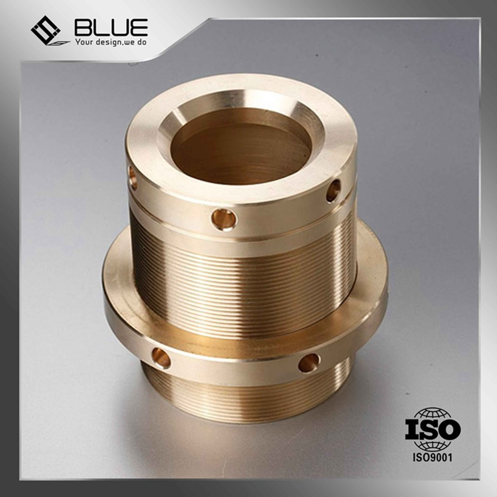 Costomized Brass Parts with High Quality Good Price