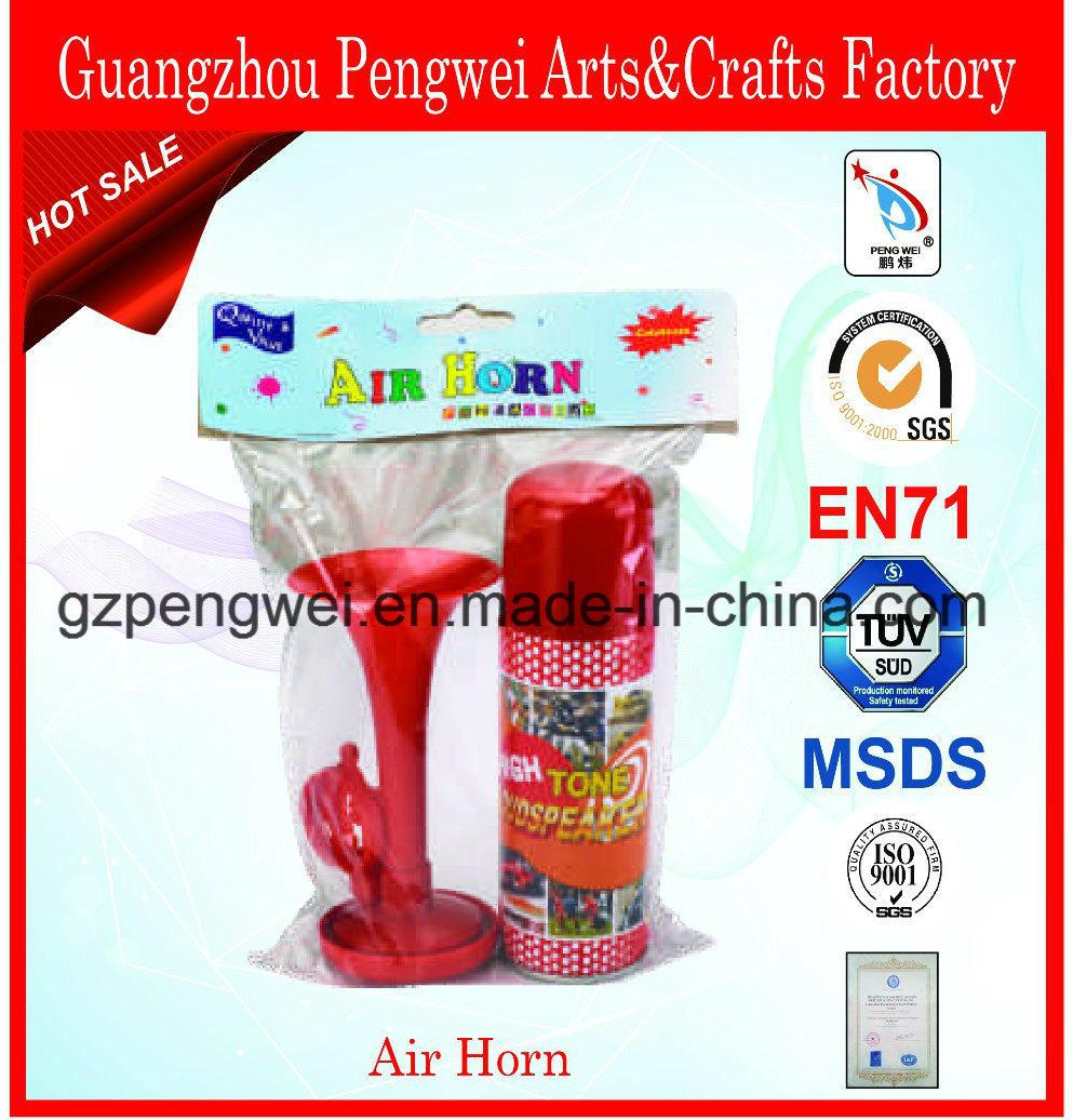 Mini Gas Air Horn, Loud Soud Noise Maker