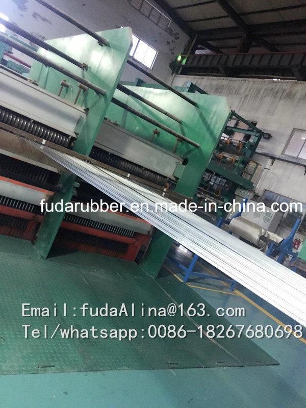 DIN Standard Widely Used Tear Resistant Nylon (NN) Conveyor Belt Price