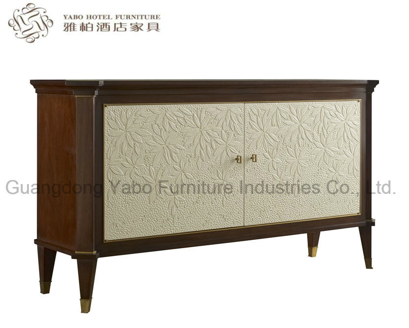 Hotel Extraordinary and Delicate Console Cabinet