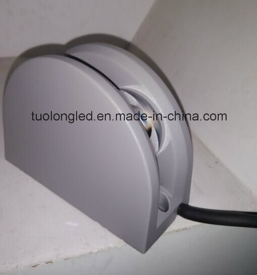 DMX LED Windowsill Light 12W RGB LED Outdoor Light
