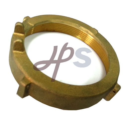 15mm-50mm Multi Jet Brass Water Meter Body