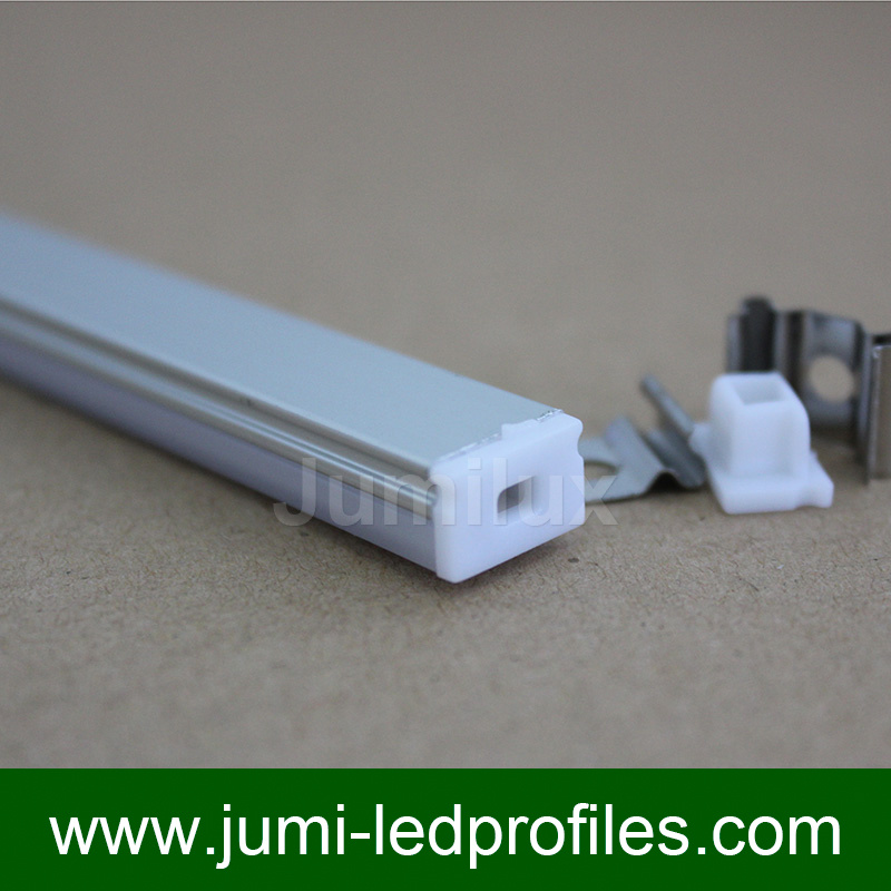 LED Aluminum Extrusions for LED Strip Light