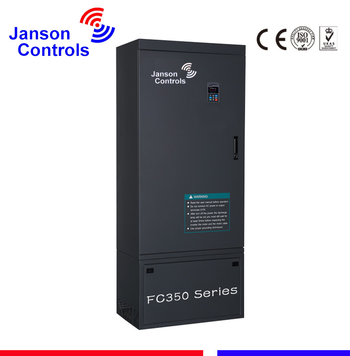 AC Drive, Variable Frequency Drive, VFD for 3phase 380V