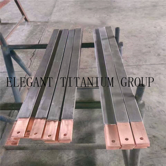 Elegant Titanium Group Got Very Success in Hannove Messe 2017