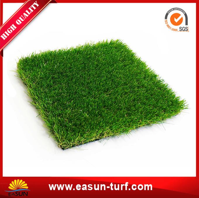Multi-Color Waterproof Landscaping Artificial Turf