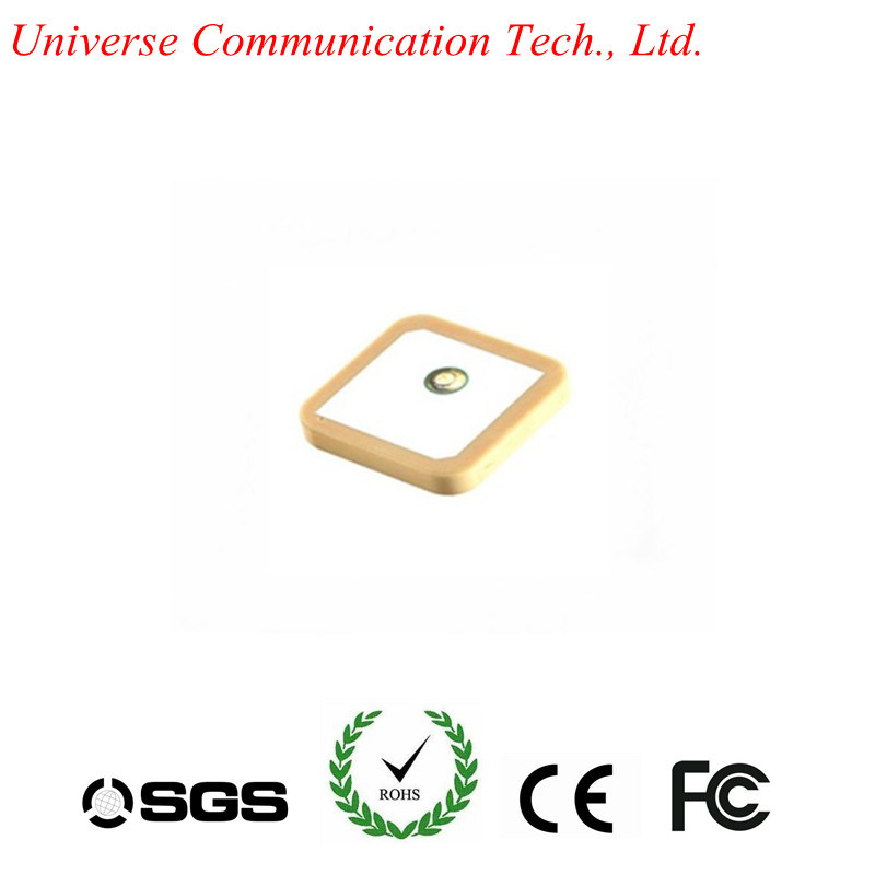 20X20mm GPS Ceramic Patch Antenna