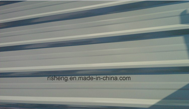 Hot-Dipped Galvanized Steel Coil PPGI