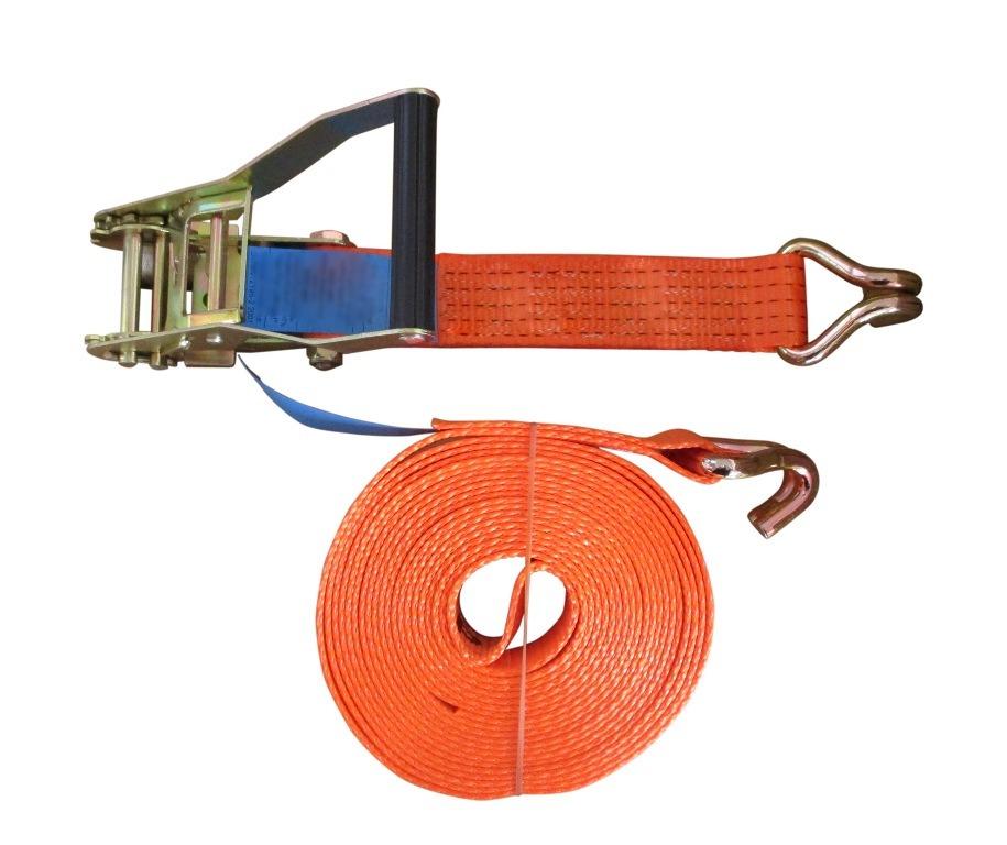 10m 5t Ratchet Tie Down Ratchet Lashing Strap