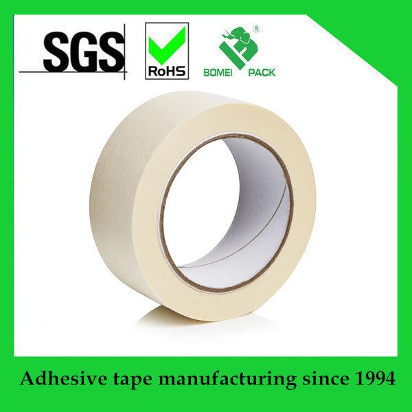 Masking Tape Automotive Spray Paint Art Decoration Drilling Crepe Paper