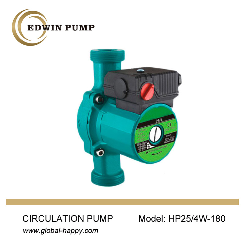 HP25/4G (W) (T) High Efficiency Circulating Pump