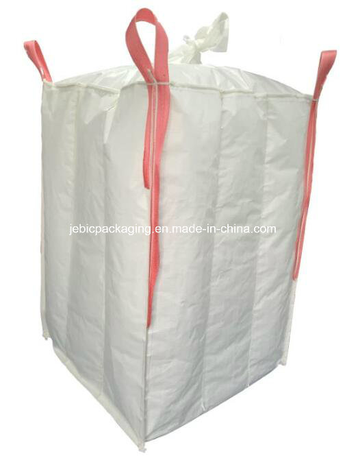 Overlock Stitching U-Panel Big Bag