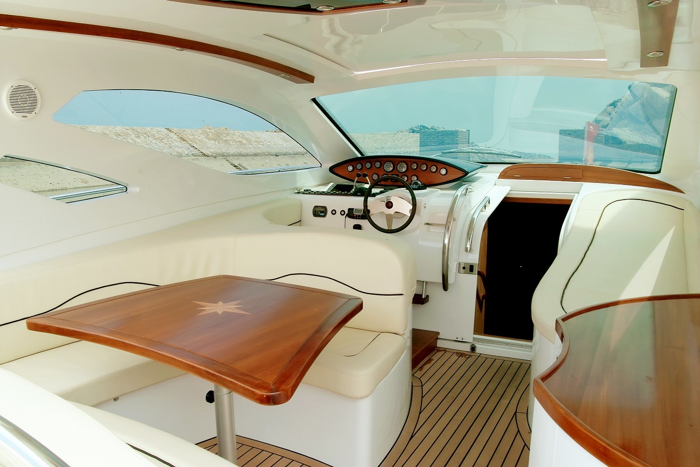 Seastella 46′ Luxury High Speed Boat