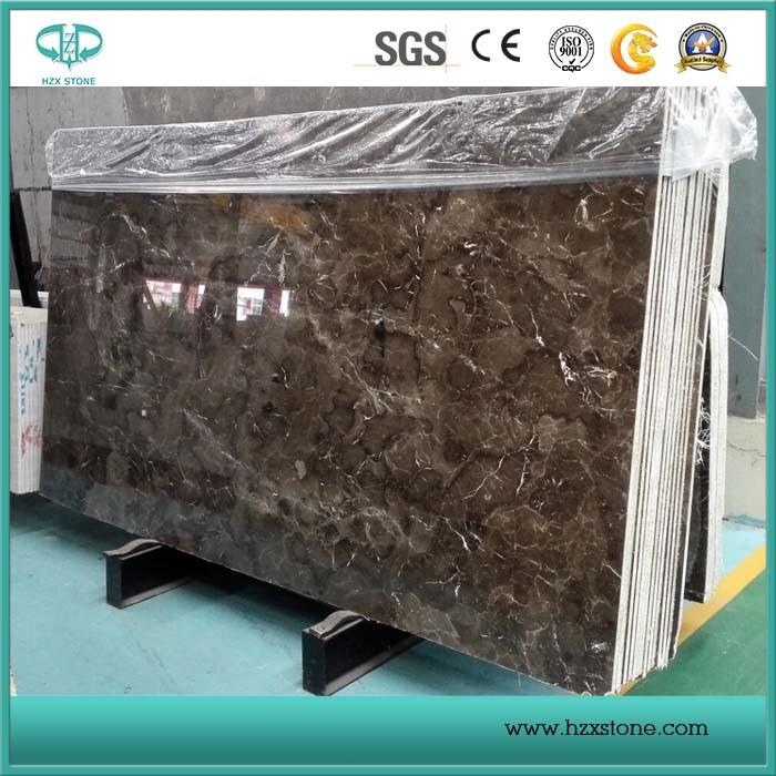 Chinese Dark Emperador Marble Slabs/Flooring/Tiles/Paving/Wall Covering Brown Marble