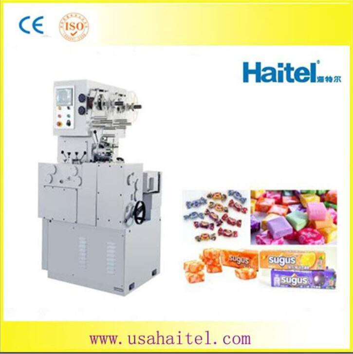 Htl-S808 Full Automatic Cutting and Twisting Packing Machinery